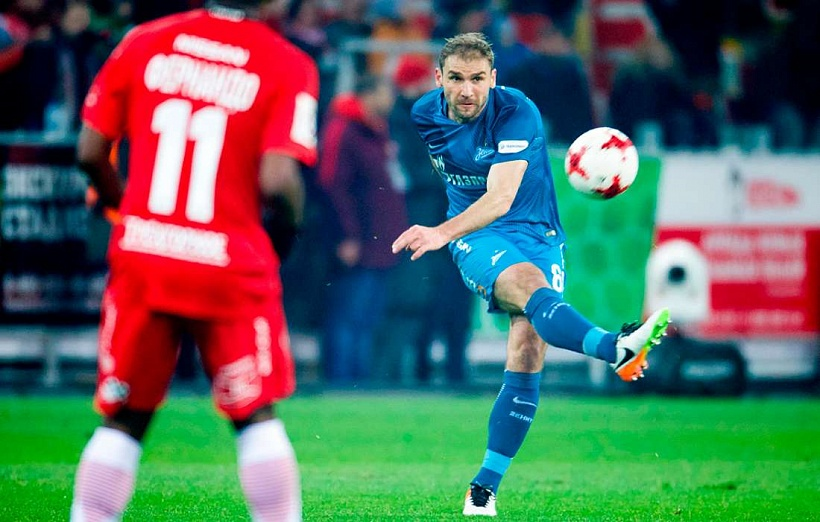 Бранислав Иванович: «Мы проигрываем и побеждаем как команда»