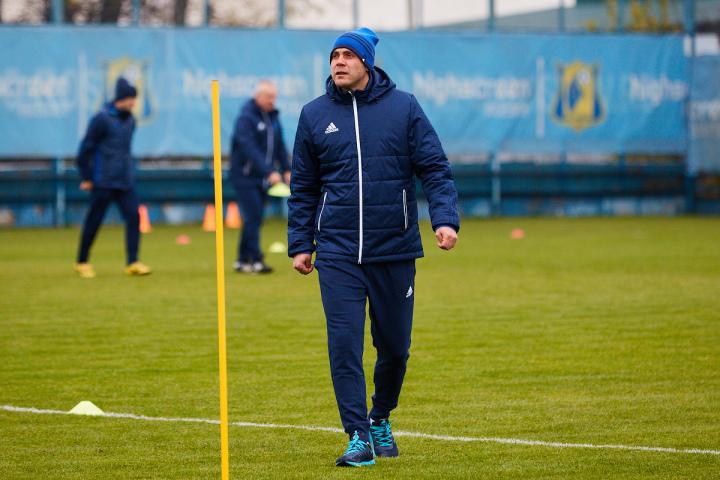Бывший капитан «Ростова» пополнил тренерский штаб Леонида Кучука