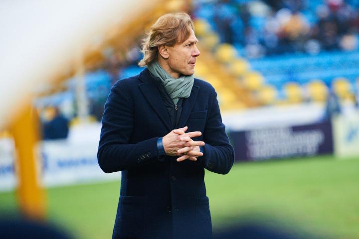 «Мы будем играть в ростовский футбол»