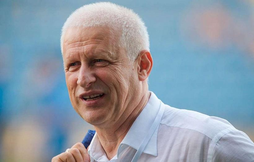 Сергей Фурсенко: «Внутри команды очень хорошая атмосфера»