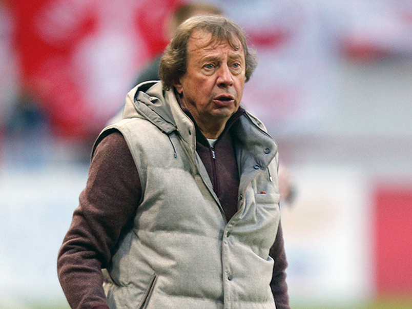 Юрий Сёмин: «Матч удался обеим командам»