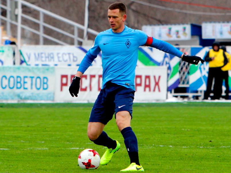 Иван Таранов: «Нам нужно создавать больше моментов в атаке»
