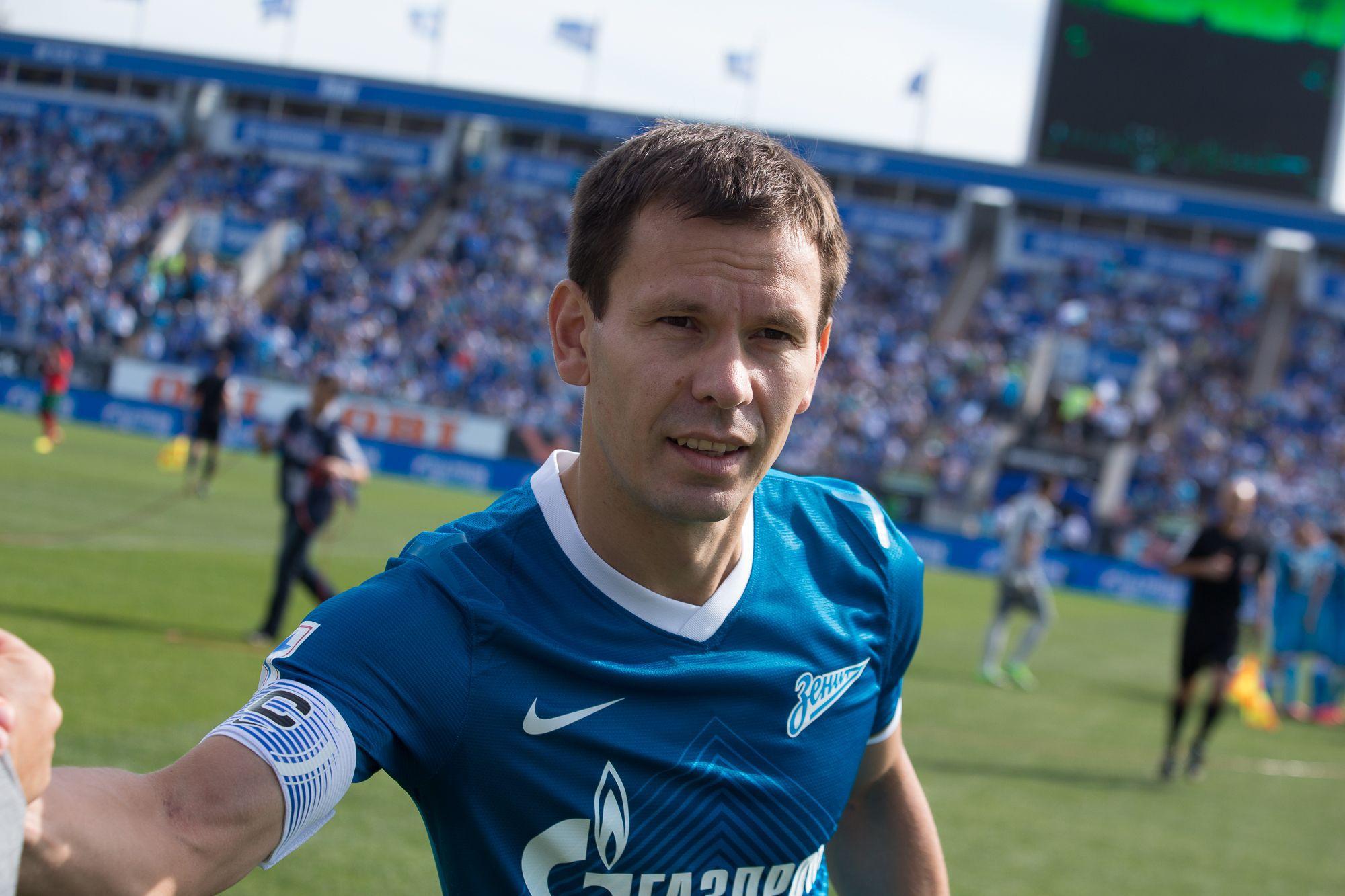 Поздравляем Константина Зырянова с юбилеем!