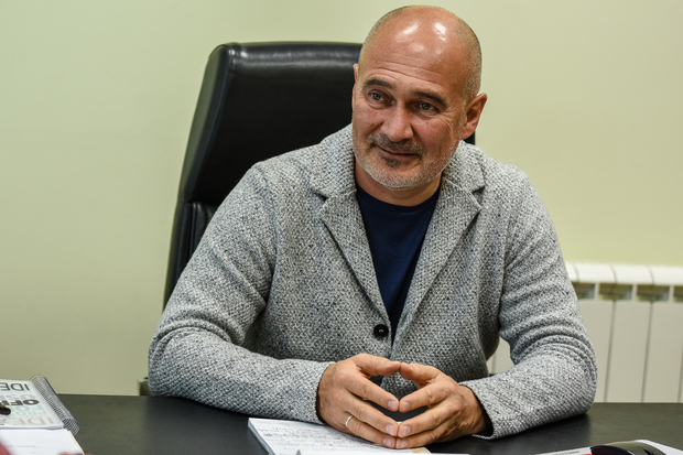Радик Шаймиев: «Нужно сплотить всех и настроить на победу»