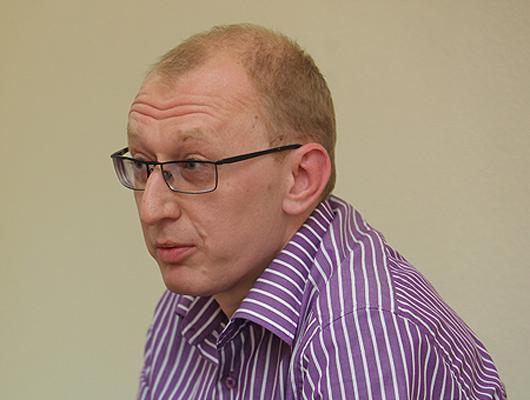 У пресс-службы «СКА-Хабаровск» — новый руководитель