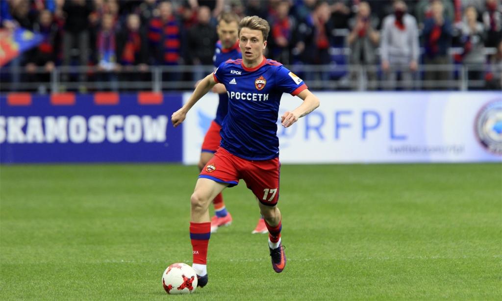 Александр Головин: «Нам нужно не отпустить вперед «Спартак» и «Зенит»