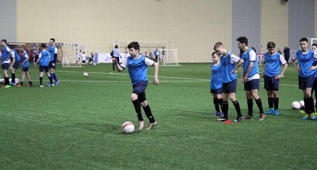 Социальный проект для детей из моногородов финишировал в Красноярске