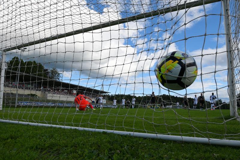 «Краснодар» одержал очередную победу в товарищеском матче