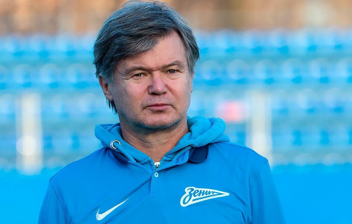 Сергей Веденеев: После гола Самедова «Зенитом» овладел страх…