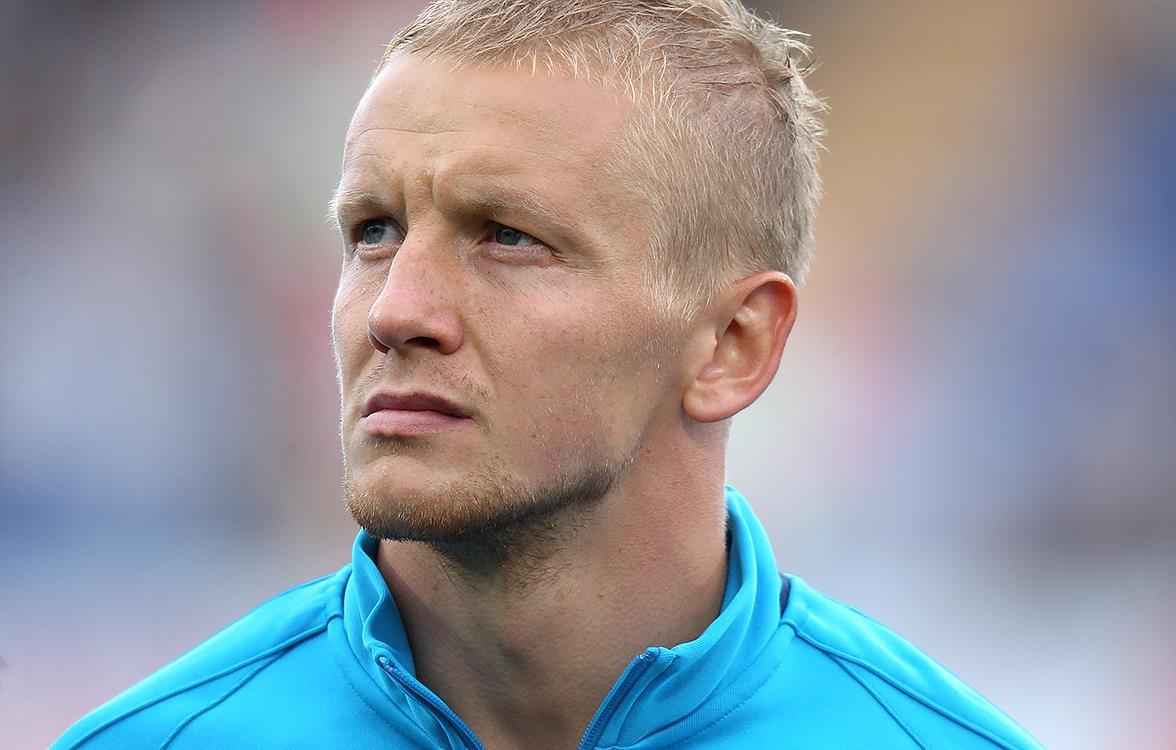 Игорь Смольников: «Постараюсь вернуться как можно скорее, но не все зависит от меня»