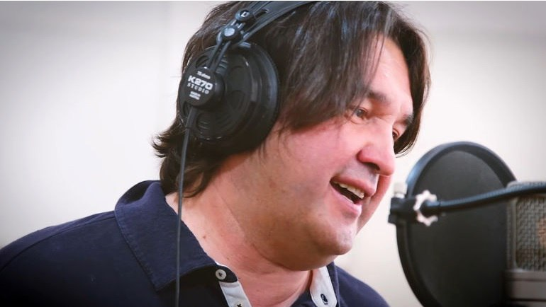 Шамиль Газизов: «Возможно, попросим ДДТ придумать песню про «Уфу»