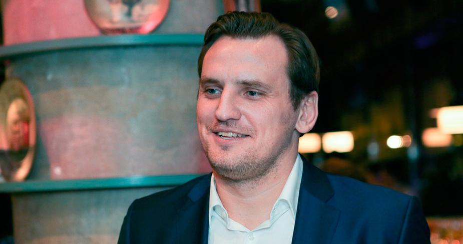 Дмитрий Булыкин – в «Локо»
