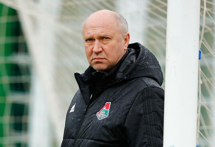 Юрий Батуренко: «Дали поиграть футболистам, которые редко выходили на поле»