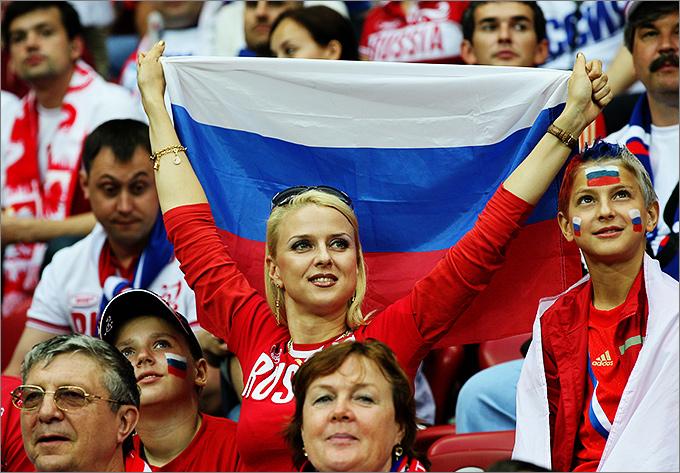 Матч сборных РФ иБельгии пофутболу соберет аншлаг настадионе «Фишт»