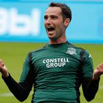 «Краснодар» крупно обыграл «Арсенал»