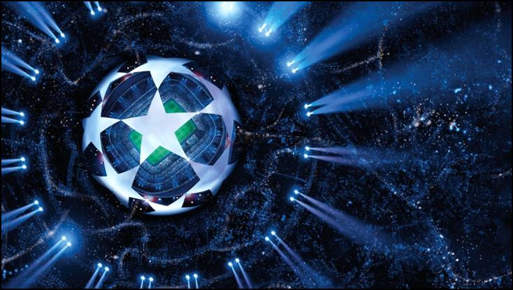Поддержи наши команды в еврокубковых матчах