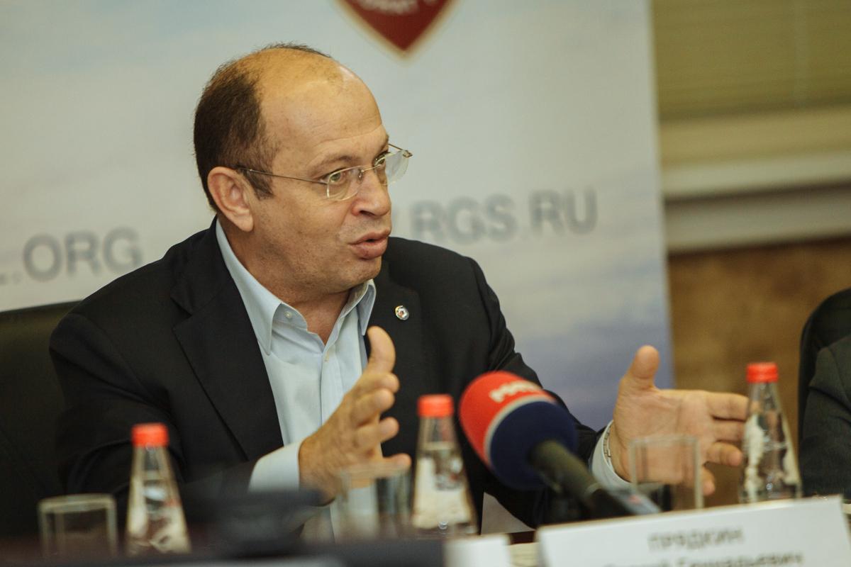 Российская футбольная Премьер-Лига подвела итоги осенней части сезона