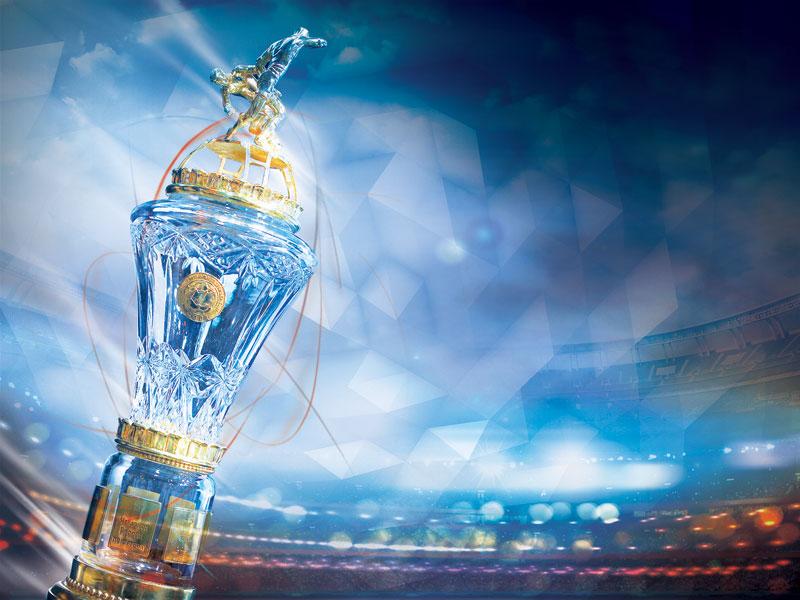Кому достанется Кубок Чемпионов?