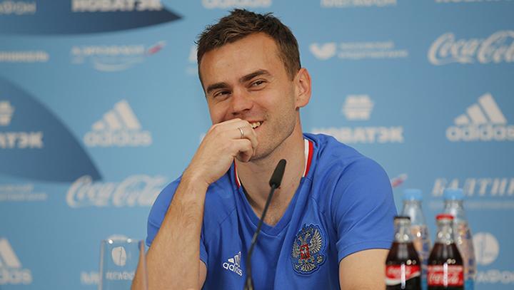 Игорь Акинфеев: «После неудачных отрезков сборная собирается и играет сильнее»