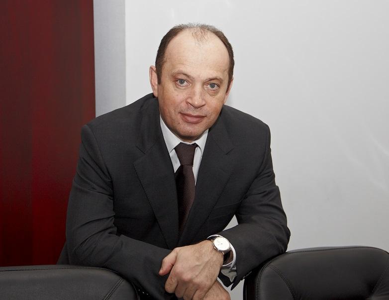 Сергей Прядкин в «Клубе спортивных экспертов»