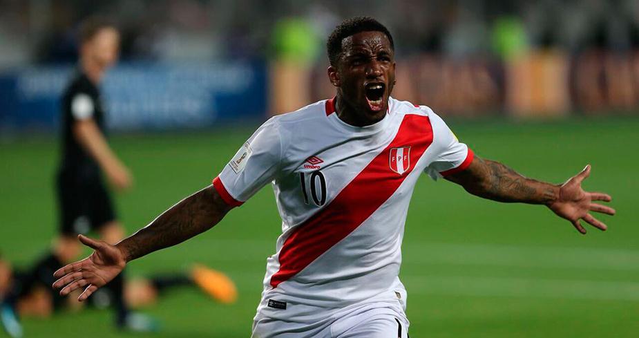 Гол Фарфана помог Перу стать последним участником ЧМ-2018