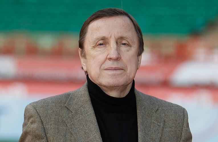 Владимиру Короткову – 75!