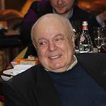 Мэтру спортивной журналистики – 75!
