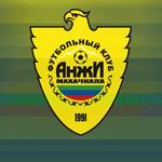 «Анжи» победил болгарский клуб