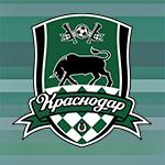 «Краснодар» разгромил «Черноморец»