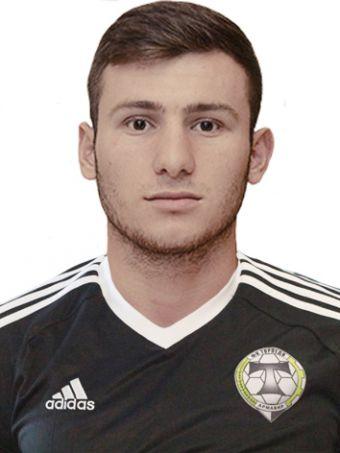Абациев Абдулла Алхазович