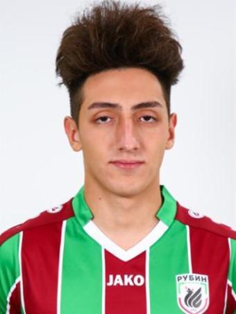 Абдуллин Раиль Раисович