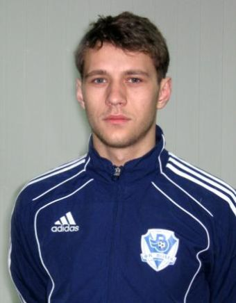 Абрамов Артём Михайлович