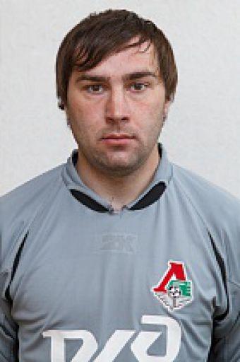 Алфимов Михаил Юрьевич