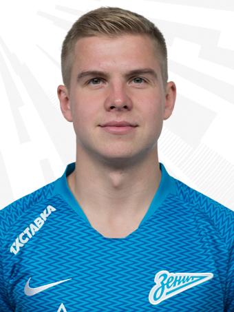 Андреев Иван Дмитриевич