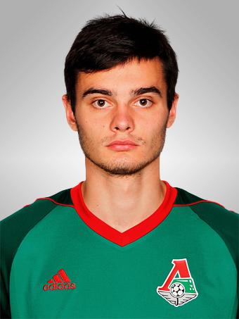 Андрюхин Феодор Александрович