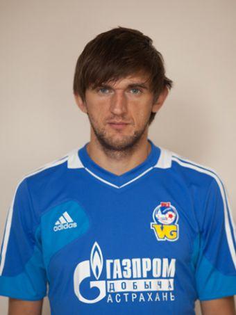 Антипенко Александр Валерьевич