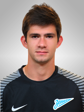 Бабурин Егор Константинович