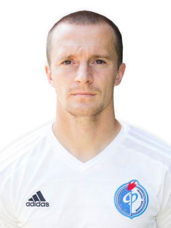 Багаев Михаил Николаевич