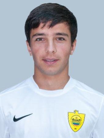 Байсонгуров Карам Бадрутдинович