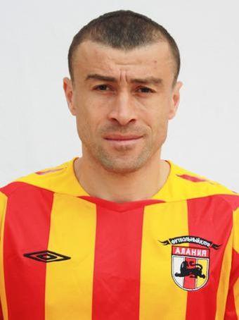 Базаев Джамбулад Васильевич