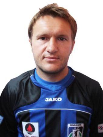 Белецкий Максим Андреевич