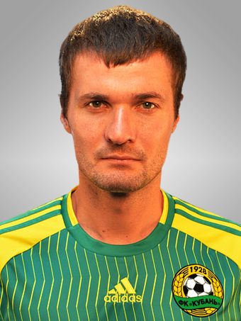 Бугаев Роман Игоревич
