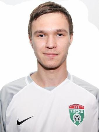 Бухаров Денис Александрович