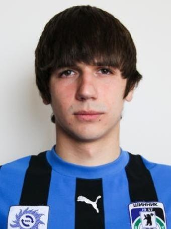 Быков Роман Александрович