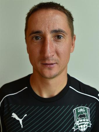 Быстров Владимир Сергеевич