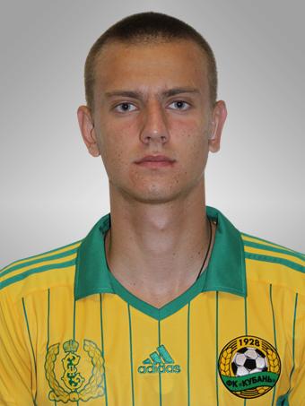 Цепа Андрей Михайлович