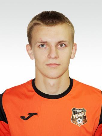 Чернов Данил Евгеньевич