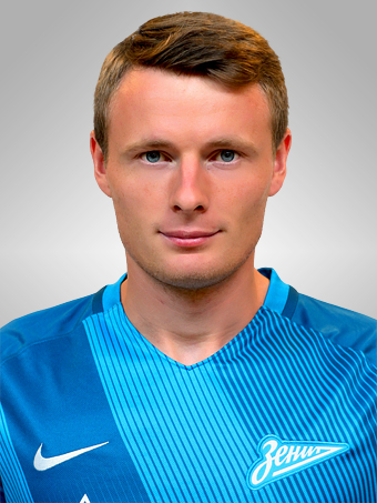 Чернов Евгений Александрович