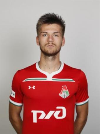 Чиканчи Максим Евгеньевич