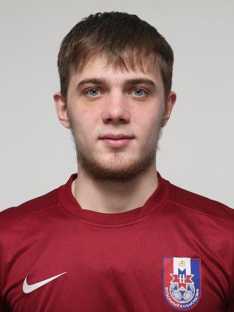 Чураков Максим Олегович